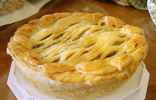 Apple Pieのイメージ